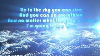 Up in the sky - 77 Bombay Street Lyrics