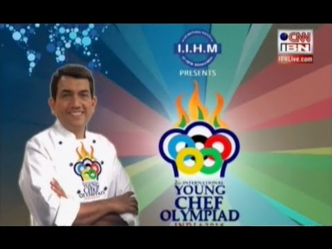International Institute of Hotel Management, new delhi video cover3