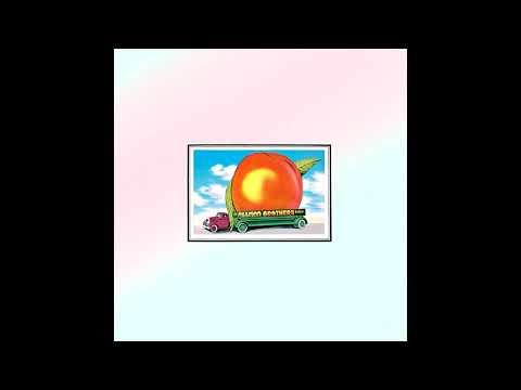 The Allman Brothers Band - Melissa - Eat a Peach 1972