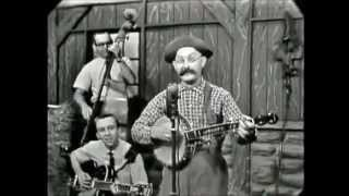 Grandpa Jones —  Are You From Dixie?