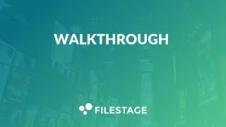 Filestage - Vídeo