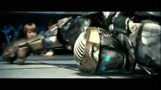 Hugh Jackman   Real Steel Movie Preview   Featuring 'Till I Collapse' By Eminem