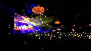 STS9 -- Frequencies DnB :: 2 :: 3 :: Shakedown Street Reprise -- Fillmore Encore 12/29/10