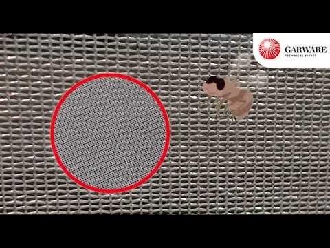 GIN 3 Anti Virus Anti Insect Net