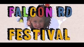 Falcon Road Festival Trailer 2019