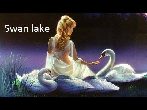 Swan Lake (Chapter 1-5)