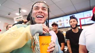 6IX9INE- PUNANI (Official Music Video)