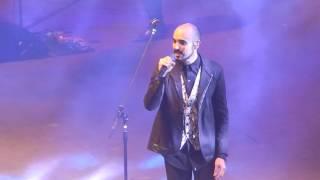 Abel Pintos-Mix A Veces Pasa/Para Saber/Ofrezco Luna Park 4/3/2016