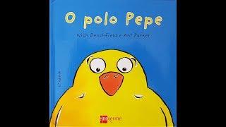 """O POLO PEPE"" - (CANCION E CONTO - BOA CALIDADE)"