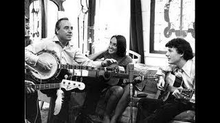 1972 -  Classic! Earl Scruggs & Joan Baez Together