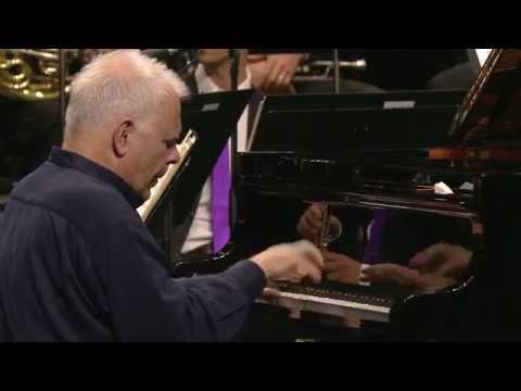 Mozart, Piano Concerto No. 24 – Verbier Festival 2014