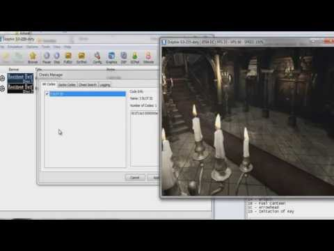 Resident Evil 7 - How to swap Item (Cheat Engine) - смотреть онлайн