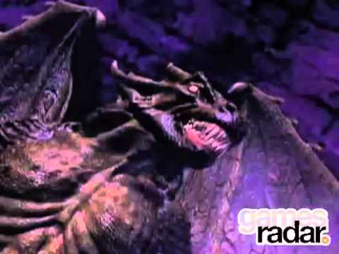 Awesomely bad videogame movies - Mortal Kombat: Annihilation - Animality
