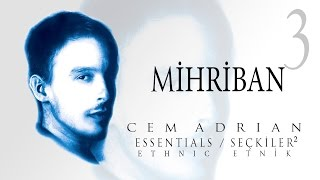 Cem Adrian - Mihriban (Official Audio)