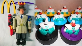 Top 15 Best Happy Meal Toys Ever