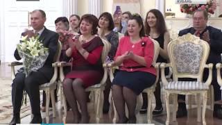 """Интервью о счастье в семье для ГТРК """"Кубань"""""""