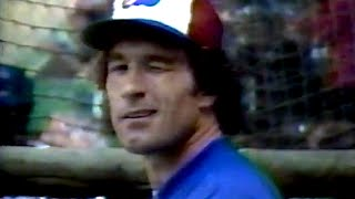Annakin Slayd - Kid (A tribute to Gary Carter)