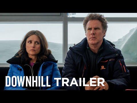 Downhill Movie Trailer