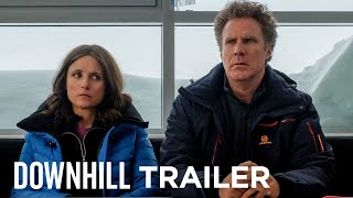 Downhill - Official Trailer