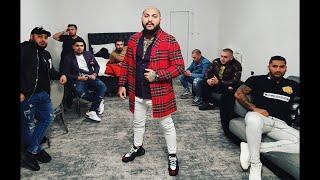 Dani Mocanu - Beton Armat [oficial audio] 2020
