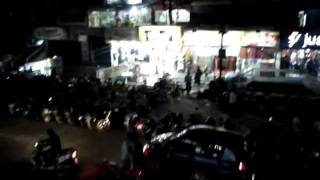 preview picture of video 'Brahmapur Traffic'