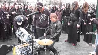 DYMYTRY - ARAKAIN - Bubeníci