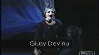 The Queen of the Night(O zittre nicht) 20 sopranos