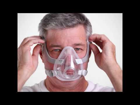 Airfit F20 Full Face Mask