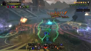 Neverwinter Mod 13 (main) FULL MOF DPS Control Wizard (Opp