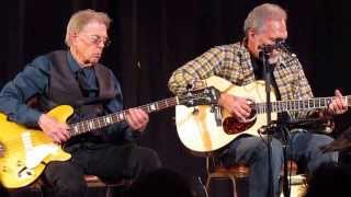 Hot Tuna - Been So Long - NYC 11/22/13