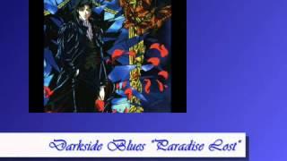 Darkside Blues Paradise Lost
