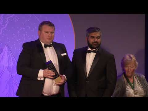 Nominate an outstanding physicist for our IOP Awards 2018