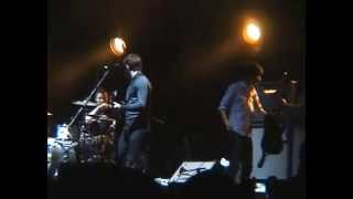 Arctic Monkeys - Alexandra Palace - 8.12.2007