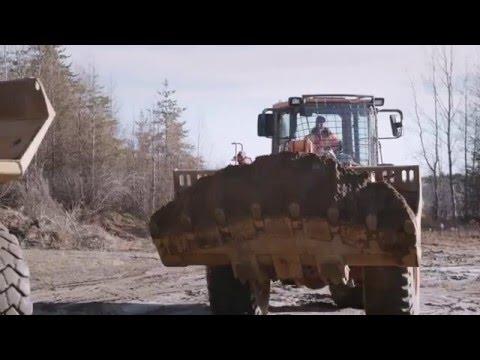DEP   Conduite de machinerie lourde en voirie forestière