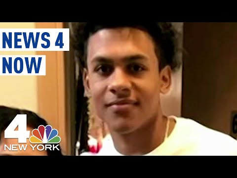 Justice for Junior: 5 Gang Members Sentenced for Machete Slaying of NYC Teen   News 4 Now