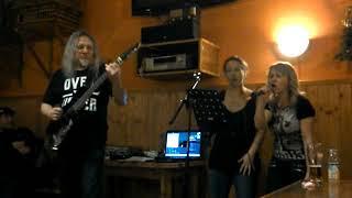 Video PETR GABI LUCKA JUDAS ZALAK 28 12 2017