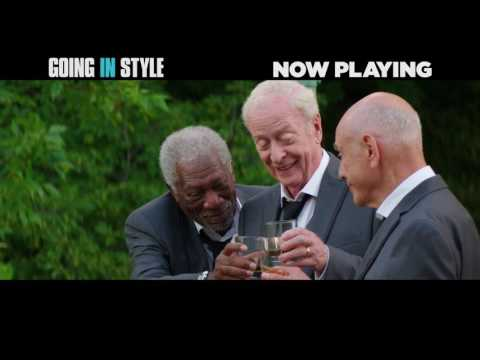Going in Style TV Spot 'Score Review'