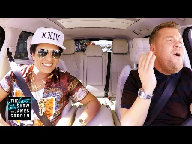 Bruno-mars-carpool-karaoke-coming
