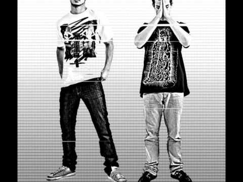 The Cataracs - Bass Down Low ft. Dev (Instrumental)