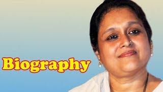 Supriya Pathak - Biography