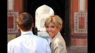 這個顏值普通、比丈夫大24歲的女人,憑什麼征服帥氣法國總統?|宮廷秘史|