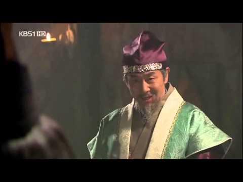 King Geunchogo - Biryu vs Buyeojun