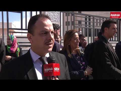 فيديو| محامون ونواب: طريقة اعتقال المحامي بنابلس 'مرفوضة وغريبة'