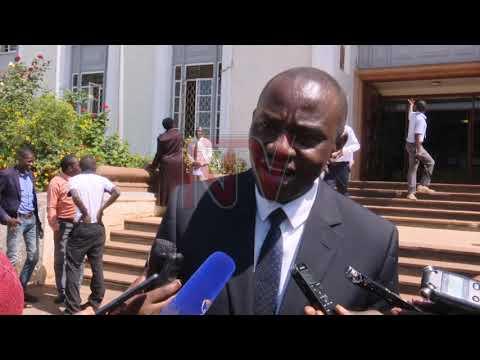 OKUTUMBULA EBY'EMIZANNYO : Buganda egenda kuzimba ebisaawe mu buli ssaza