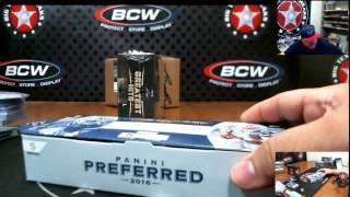 1/10/17 NFL 3-box Mixer - BREAK