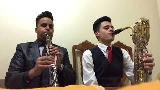 Hino 7 - Granjeai Os Talentos (Clarinete & Sax Barítono)