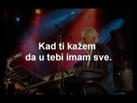 Oliver Dragojević - Vjeruj mi