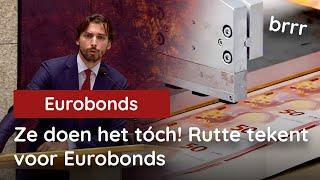 """Baudet: Hoezo """"Herstelfonds""""? Deze macht krijgen we nooit meer terug!"""
