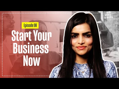 Starting a Supply Chain Business and Women in Supply Chain with Suuchi Ramesh