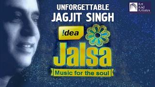 A Tribute To Jagjit Singh | Kuch Na Kuch Tho   - YouTube